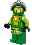 Aaron Fox Battle Suit