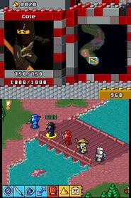 LEGO Ninjago Le jeu vidéo 12