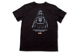 Star Wars T-Shirt 2009