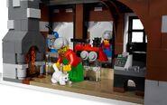 10199 Le magasin de jouets de Noël 8