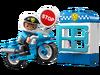 10900 La moto de police