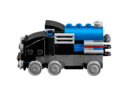 31054 Le train express bleu 5
