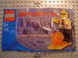 3390 Streetball Player