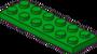 3795 Green