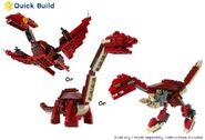 4892 Quick Build