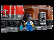 60098 Le train de marchandises rouge 3