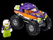 60251 Le Monster Truck