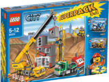 66331 City Super Pack 3 in 1