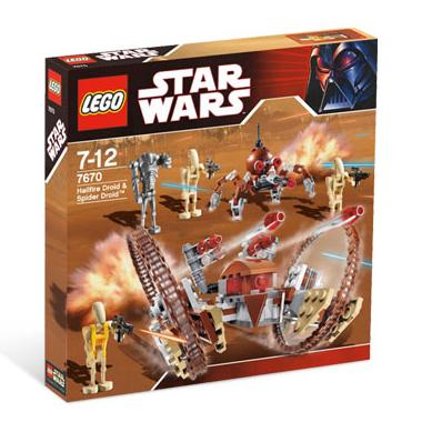 LEGO 75160 Star Wars Rogue One U-Wing™ Microfighter N1//17