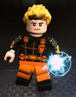 Custon Naruto