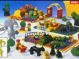 9190 DUPLO Zoo