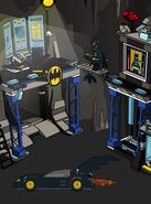 Decoy Batcave