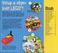 Katalog výrobků LEGO® za rok 2009 (první pololetí) - Strana 03