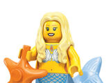Mermaid (Minifigures)