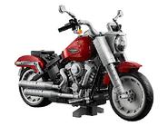 10269 Harley-Davidson Fat Boy 3
