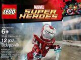 5002946 Silver Centurion