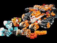 70224 La base mobile de combat