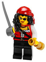 70411 Pirate (Female)