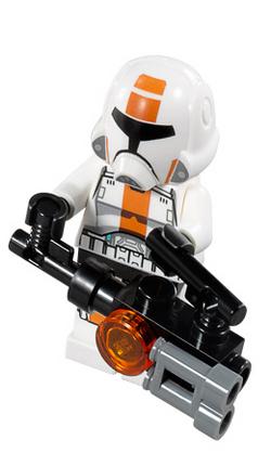 75001 Republic Troop 1