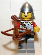 7946 Soldat des Königs I