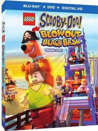 BlowoutBeachBash