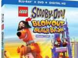 LEGO Scooby-Doo: Blowout Beach Bash