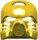 Golden Kanohi