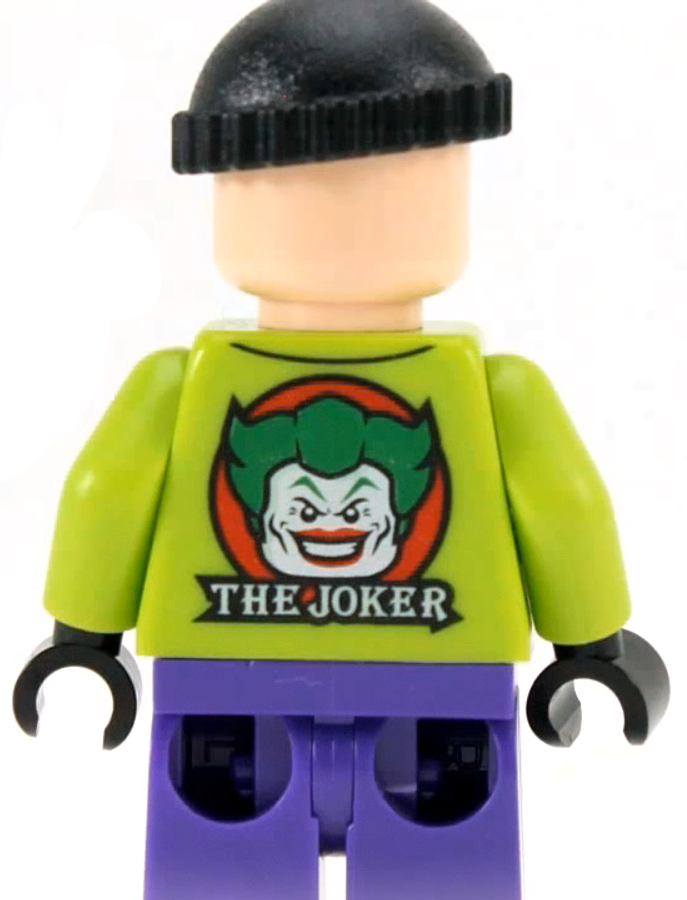 Joker Henchman Brickipedia Fandom Powered By Wikia