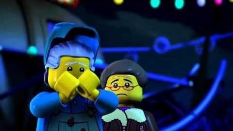 LEGO Ninjago Épisode 3 2012 La morsure du serpent