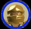 Lyoid (Gold Ninja)