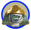 Pharaoh Zamzem (Cursed)Token
