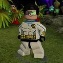 Robin (Combinaison hi-tech)-Batman 3