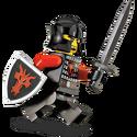 Soldat du dragon