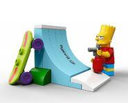 The Simpsons Haus 10