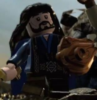 Lego Orcrist