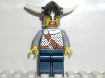 Viking Warrior 4d