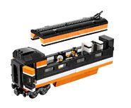 10233 Horizon Express 7