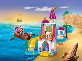 41160 Le château en bord de mer d'Ariel