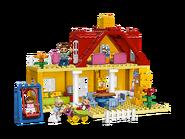 5639 La maison de famille
