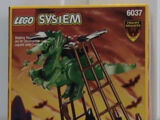 6037 Witch's Windship