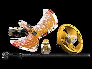 70644 Le maître du dragon d'or