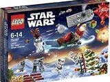 75097 Star Wars Advent Calendar