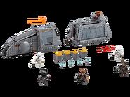 75217 Véhicule Impérial Conveyex Transport