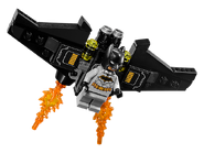 76097 L'attaque en armure de Lex Luthor 4