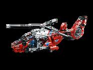 8068 L'hélicoptère de secours 2