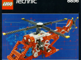 8856 Whirlwind Rescue
