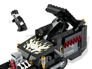 9464 Le corbillard du vampire 5