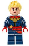 Captain Marvel (regular)