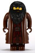 Hagrid Yellow