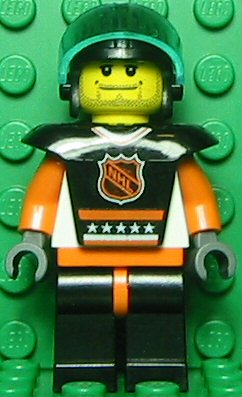 Hockey Player5